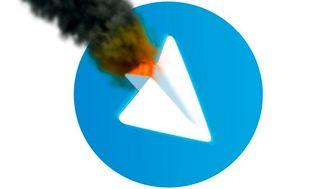 ماجرای تهدید تلگرام توسط آمریکا در اغتشاشات ایران