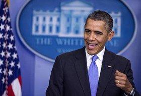 اوباما از خود دفاع کرد