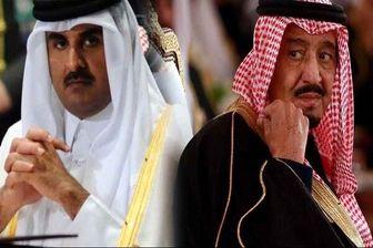 موانع اصلی حل اختلافات بحران قطر رفع شده است