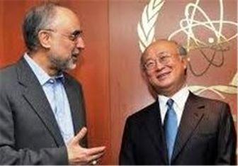 آمانو و صالحی درباره اجرای برجام تلفنی صحبت کردند