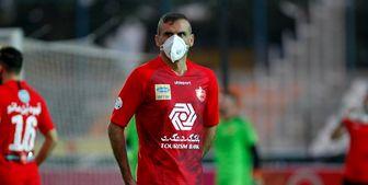 پشت پرده حضور سید جلال حسینی در باشگاه پرسپولیس