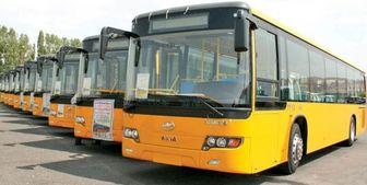 صدور مجوز واردات 1500 دستگاه اتوبوس خارجی برای پایتخت