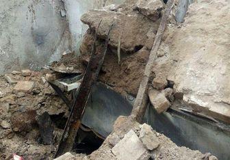 قاب خاطرات زیر آوار زلزله/ عکس