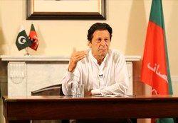 عمران خان راهی عربستان می شود
