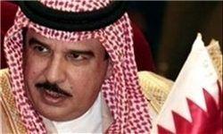 پادشاه بحرین: قطر پیمان مبارزه با ایران را نقض کرد
