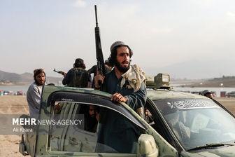 درخواست مسکو از طالبان