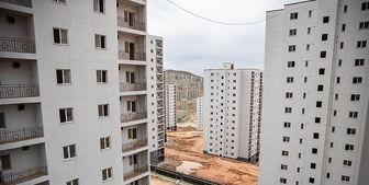 ساخت ۱۰۰ هزار مسکن در زمین های نیروهای مسلح