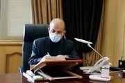 حکم شهرداران دزفول،کرمان، نیشابور، آبادان و قزوین صادر شد
