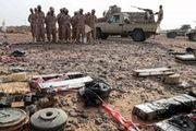 یورش جنگندههای سعودی به استان «البیضاء»/ شهادت ۸ غیرنظامی