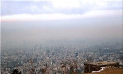 مرگ سالانه 3هزار نفر بر اثر آلودگی هوا در پایتخت