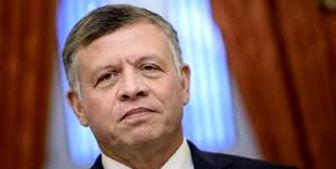 تاکید شاه اردن بر ضرورت تفاهم امنیتی کشورهای منطقه