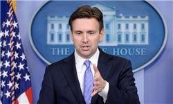 کاخ سفید: گزینه نظامی هنوز روی میز است