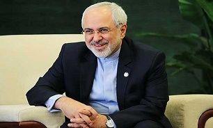 ظریف با نماینده جدید صندوق جمعیت سازمان ملل متحد دیدار و گفت وگو کرد