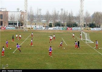 مخالفت اسکوچیچ با حضور دو بازیکن در اردوی تیم امید