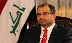 رئیس پارلمان عراق: ایران همسایه ماست و مشترکات زیادی با هم داریم