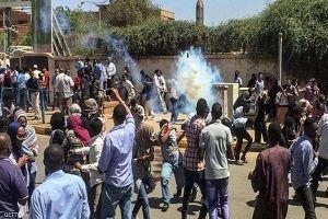 وقوع کودتای نظامی در سودان
