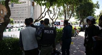حکم اعدام تروریستهای داعشی حمله کننده به مجلس و حرم امام(ره) اجرا شد