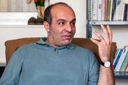 بازیگر گاندو: متعلق به هیچ جریان و خط فکری نیستم
