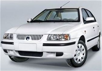 قیمت خودرو سمند در بازار چقدر است؟+جدول