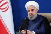روحانی: بیشتر استانها در مسیر پیک کرونا هستند