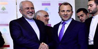 وزیر خارجه لبنان: در کنفرانس ورشو شرکت نمیکنیم