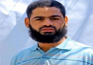 اسیر معروف فلسطینی آزاد شد