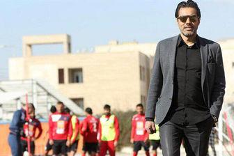 آقای پیروانی! فراموش کردی ناصر حجازی فوتبال یادت داد؟/ پرسپولیس ۱۰۰ سال قهرمان شود اما اخلاق را نبازد!