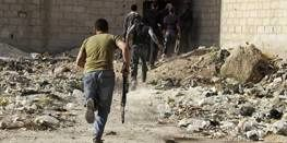 حملۀ آمریکا به سوریه جدی است؟