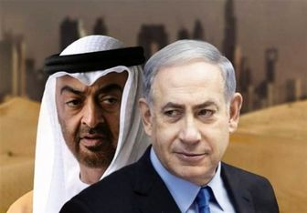 چرایی عدم حضور محمد بن زاید در برنامه امضای توافق سازش