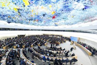 نشست فوری شورای حقوق بشر سازمان ملل درباره تحولات آمریکا