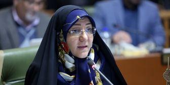 نبود نور مناسب در سطح تهران مهمترین عامل ناامنی زنان و دختران
