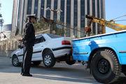 آیا حمل خودرو با جرثقیل در حضور راننده قانونی است؟