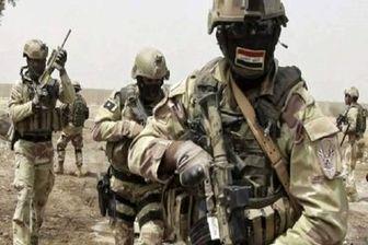بازداشت یکی از سرکردگان داعش در «الأنبار» عراق