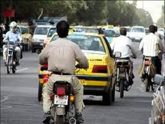 پایان جولان موتورهای قاچاق در استان سمنان