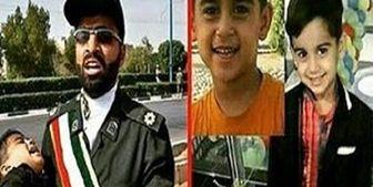 فیلمی درباره شهید خردسال حادثه تروریستی اهواز ساخته می شود