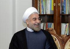 روحانی دعوت مجلس را پذیرفت
