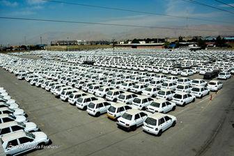 دنا یک میلیون تومان ارزان شد/قیمت خودرو در ۷ مهر۹۸