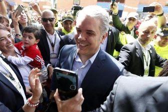 رئیس جمهور کلمبیا از سیاست خداحافظی میکند