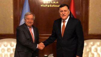 لیبی| سازمان ملل خواستار جلوگیری از تشدید بحران در لیبی شد