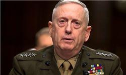 انتقاد وزیر دفاع آمرکیا از خروج نیروهای آمریکایی از سوریه