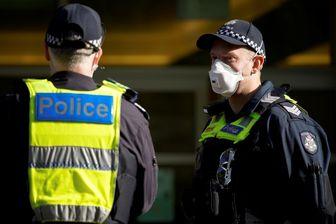 ماسک در استرالیا اجباری شد