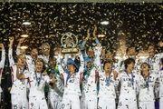 دیدار فینال لیگ قهرمانان باشگاههای آسیا / گزارش تصویری