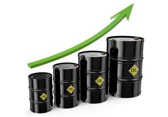 افزایش قیمت نفت به بالاترین رقم ۵ ماه گذشته