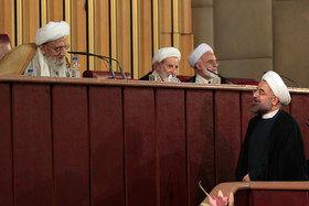 مهدویکنی: دولت رابطی با مجلس خبرگان انتخاب کند