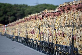 مشمولان پایهخدمتی اسفند 99 به سربازی فراخوانده شدند