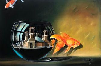 ماهی قرمز سفره هفت سین و خطرات آن