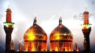 پذیرایی مهمانسرای حرمین عسکریین(ع) از زوار اربعین/عکس