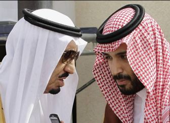 وحشت سعودی ها از ایران و جنگ یمن