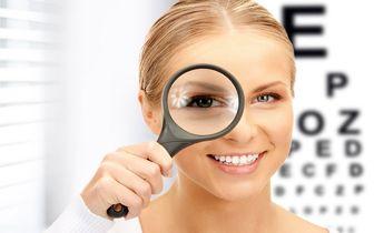 موثرترین گروه مواد غذایی برای افزایش سلامت بینایی