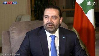 حزبالله لبنان موافق حریری یا کسی است که او انتخاب کند